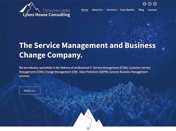 Lyons House Consulting