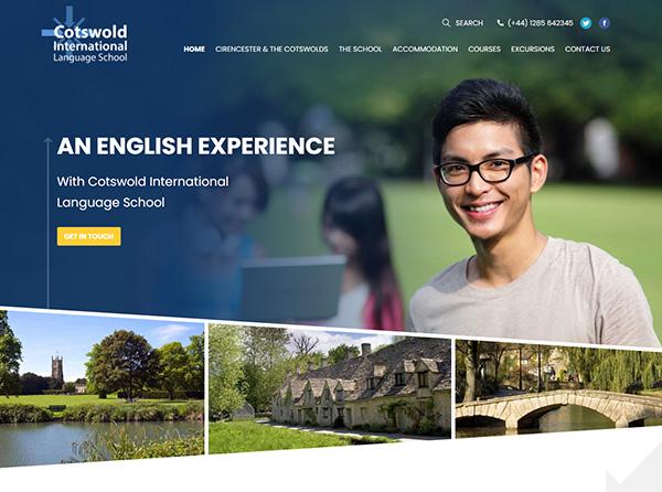 Cotswold International Language School
